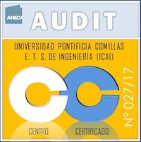 Logo audit mediano